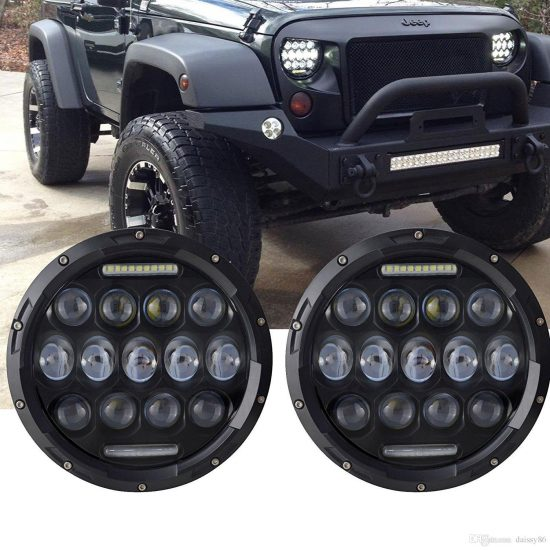 dot-approved-7-inch-round-black-led-headlights